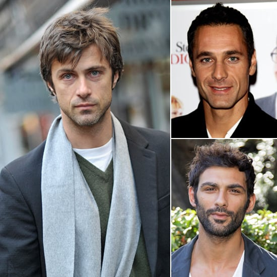 Good looking italian men