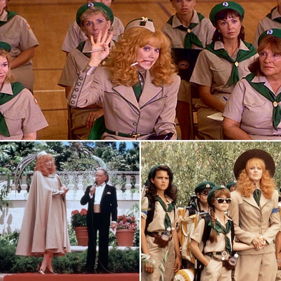 Back-to-School Fashion Inspired by Troop Beverly Hills