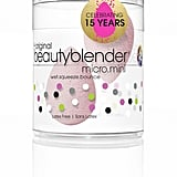 Beautyblender Micro Mini Blender, $30