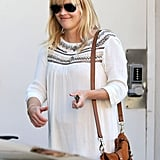Reese Goes Shopping Solo on Deacon's Birthday