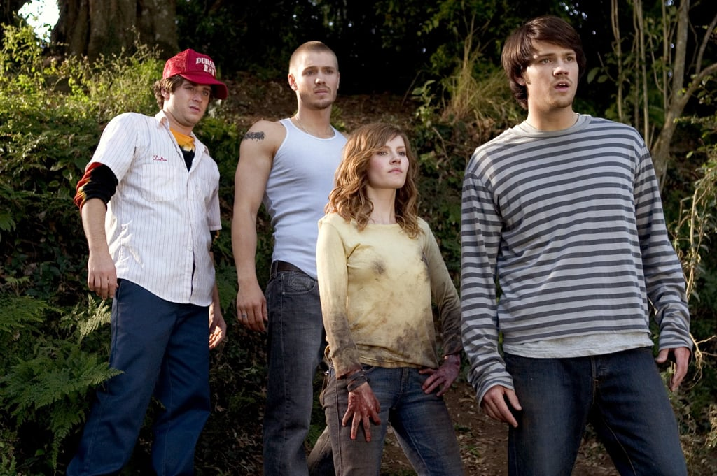 As For Our Stars, Jared Padalecki Had Just Starred in House of Wax