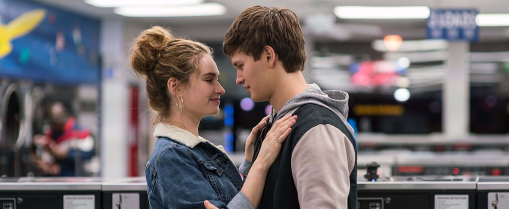 We Saw Baby Driver and, Well, We Were Kinda Blown Away