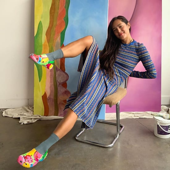 11 Cool Ways to Style Your Crocs