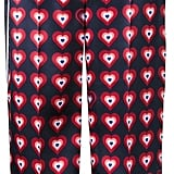 Fendi Heart Print Pyjama Trousers
