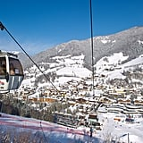 Ride a Gondola to a Stunning Viewpoint