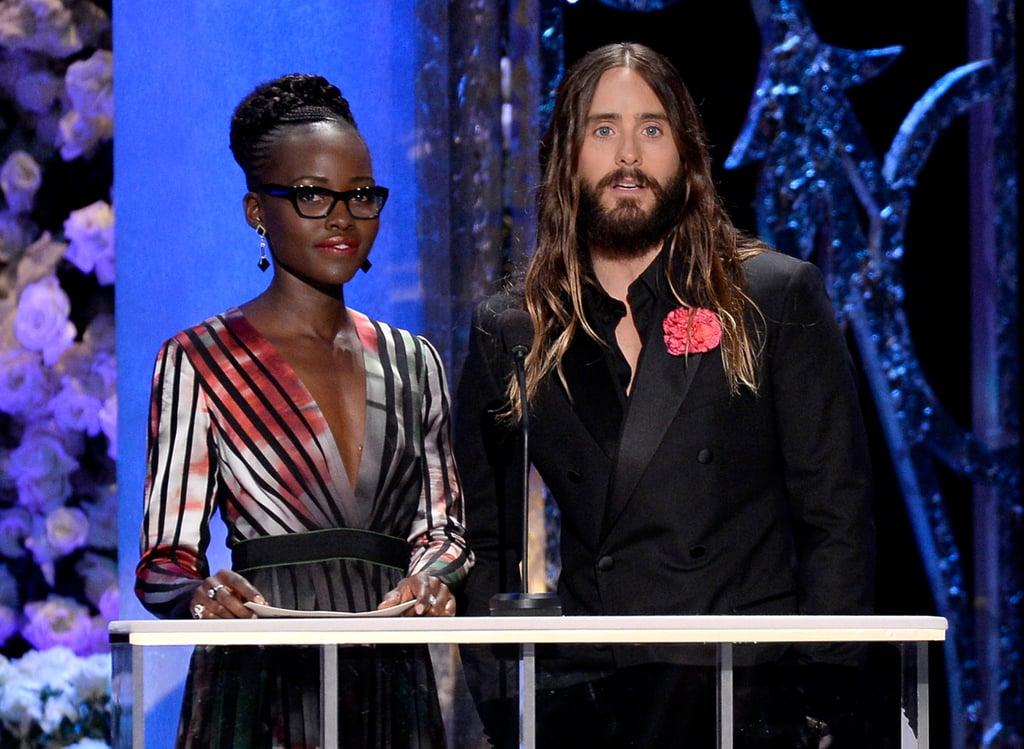 The Most Fashionable Frames of Award Season