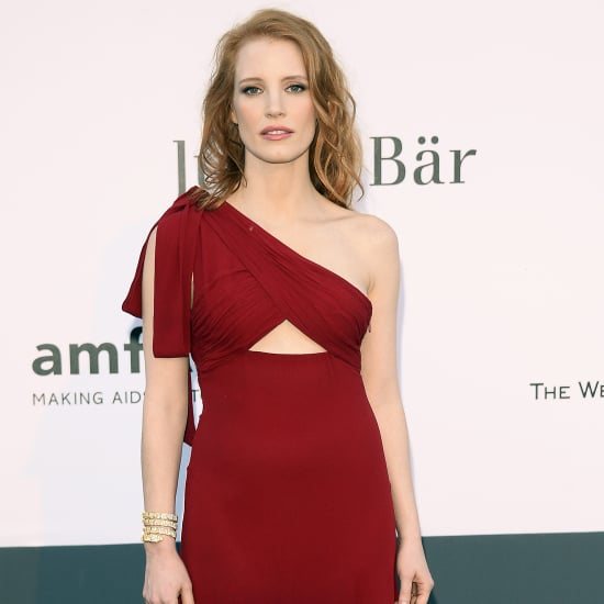 amfAR Gala Red Carpet Pictures 2013