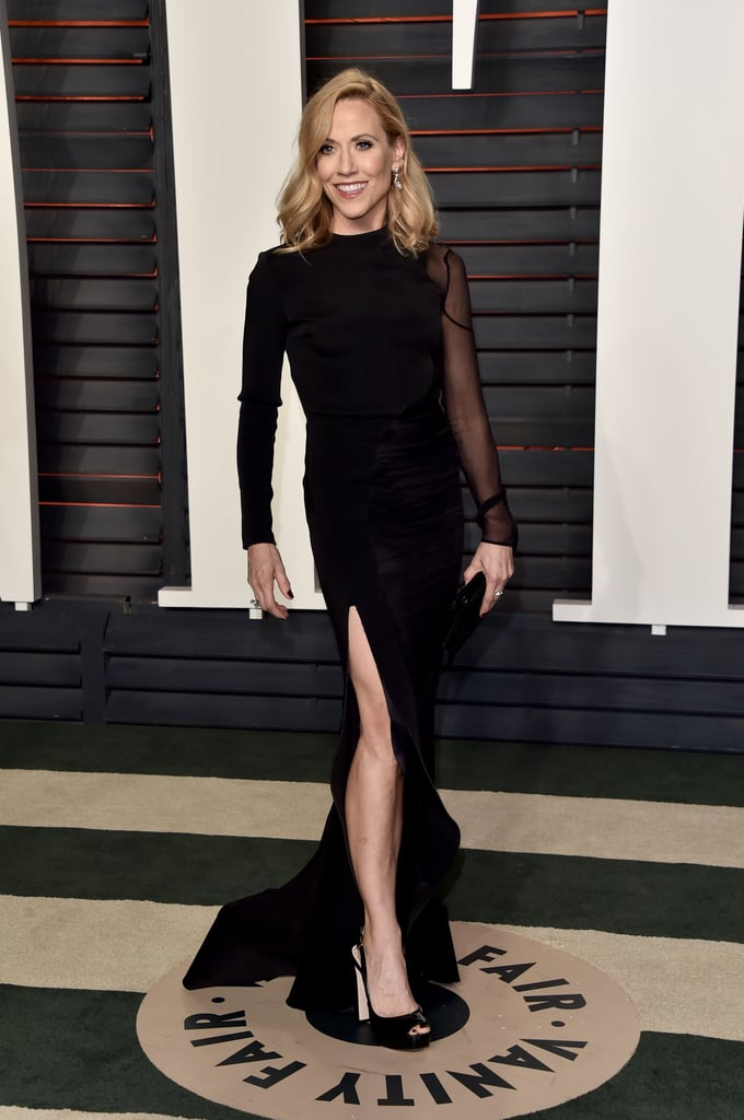 Pictured: Sheryl Crow
