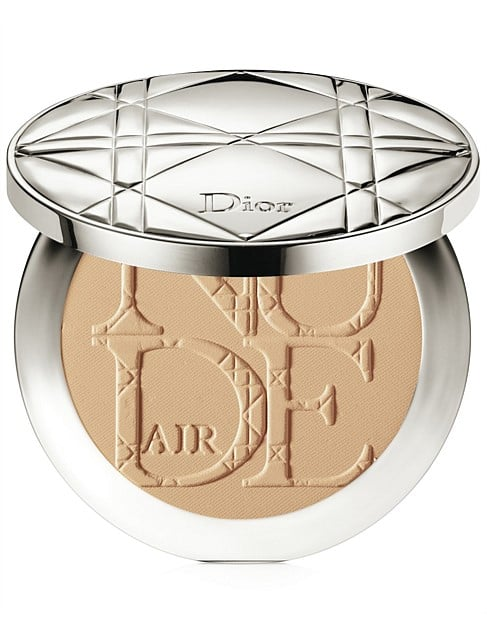 Dior Diorskin Nude Air Healthy Glow Invisible Powder