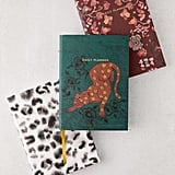 Patterned Daily Planner Journal