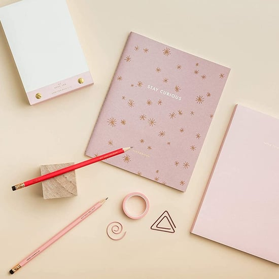 The Best Notebooks For Journaling