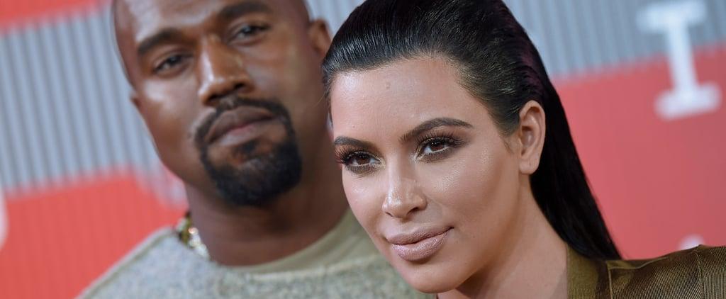 Kim Kardashian Talks About Wanting a Third Child