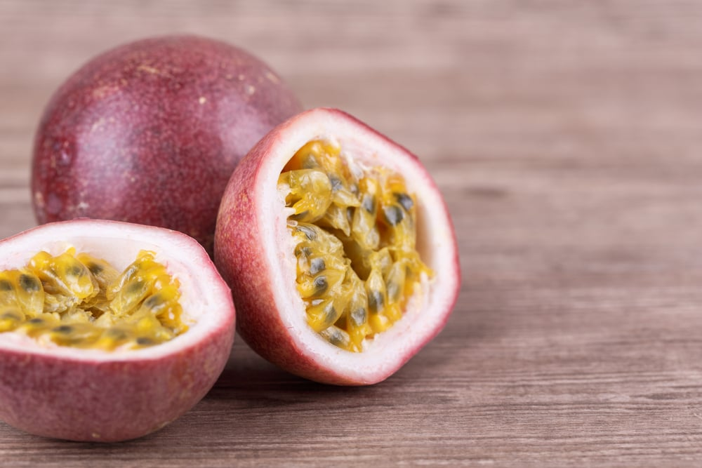Passionfruit Skins