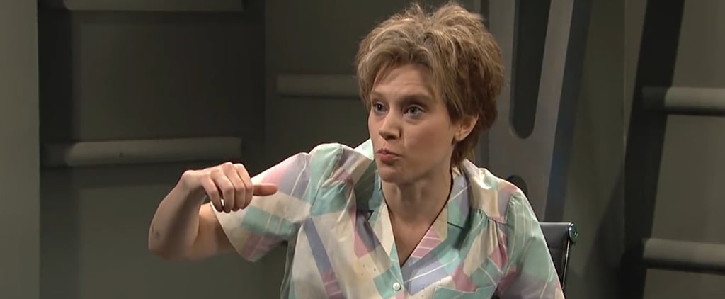 Kate McKinnon's Best Moments on SNL (Video)