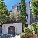 Ginnifer Goodwin Lists Her Hollywood Hills Home