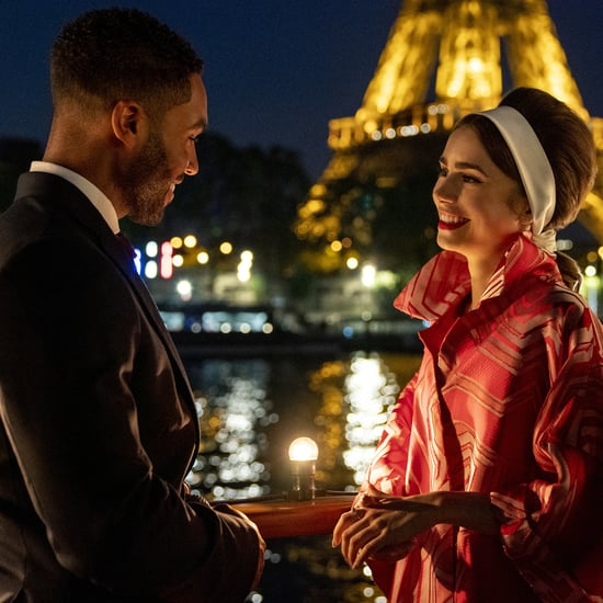 Emily in Paris Season 2: Release Date and First Photos