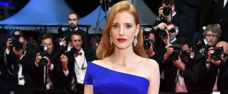 Jessica Chastain Refused to Wear Marchesa, So Harvey Weinstein Publicly Taunted Her