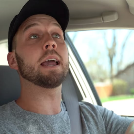 Man's Video Spoof on What Dads Are Like