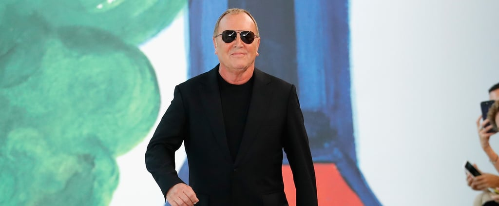 Michael Kors Is Leaving New York Fashion Week