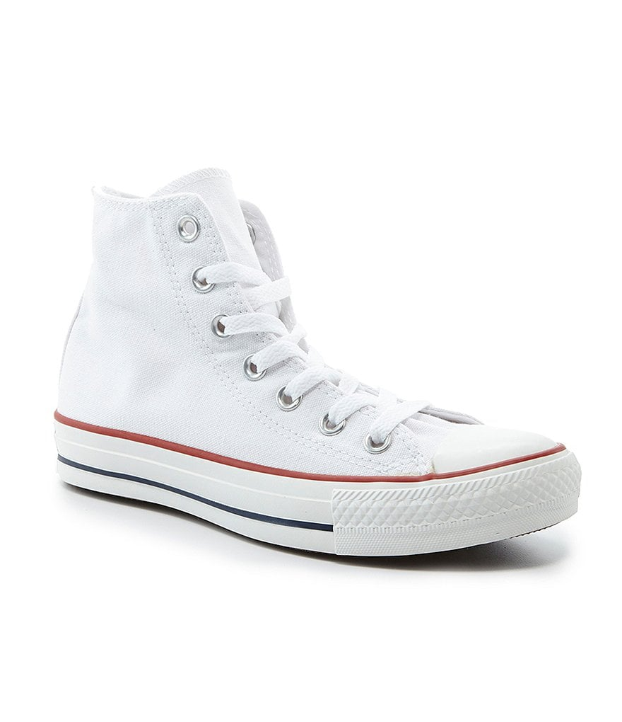 Converse Chuck Taylor All-Star Core Hi-Top Sneakers ($55) are always a classic.