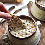 Slow-Cooker Chicken Wild Rice Soup