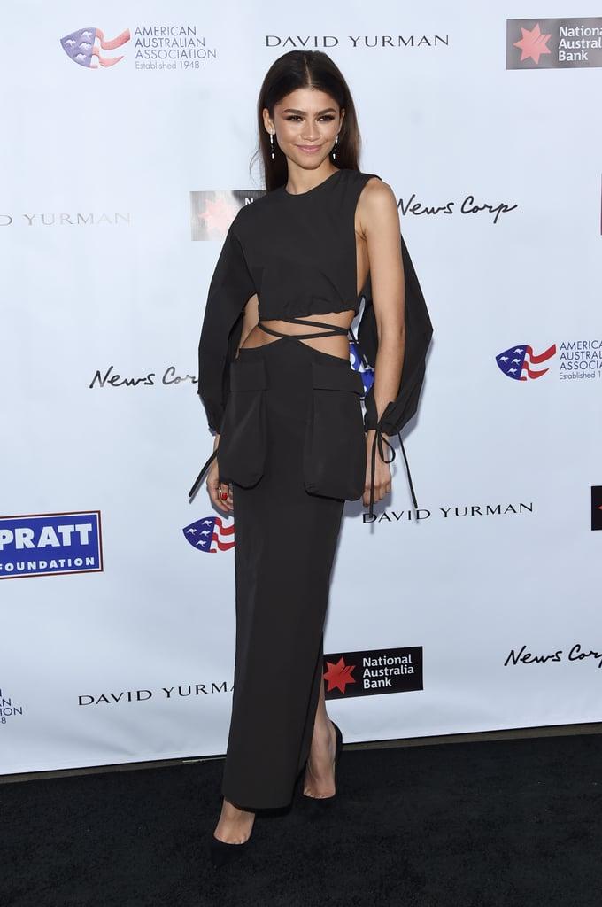 Best Celebrity Style Jan. 27, 2020