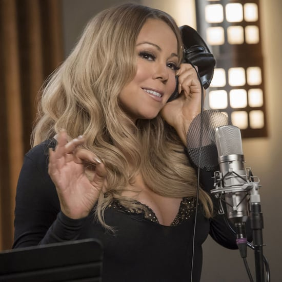 Mariah Carey's Song on Empire