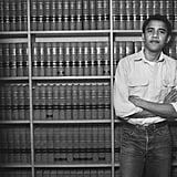 Old School Barack