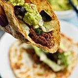 Corn-Free Soft Tacos