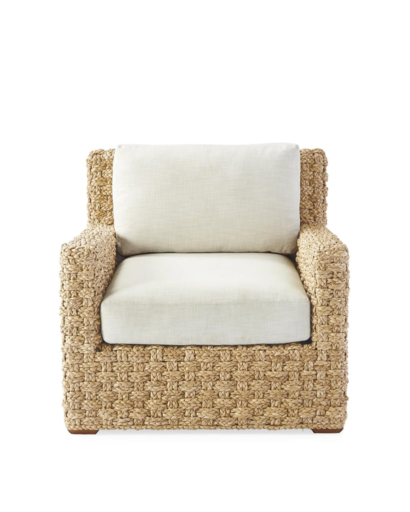 Madeline: Costa Lounge Chair