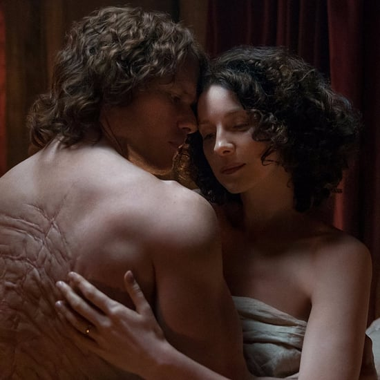 What Does Sassenach Mean on Outlander?