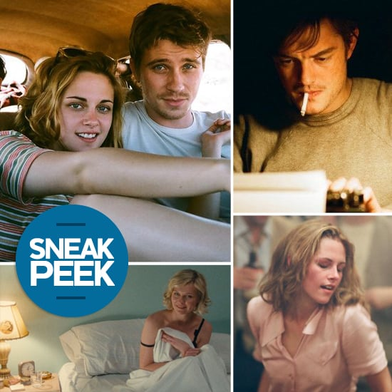 See Kristen Stewart and Her Costars in On the Road Pictures