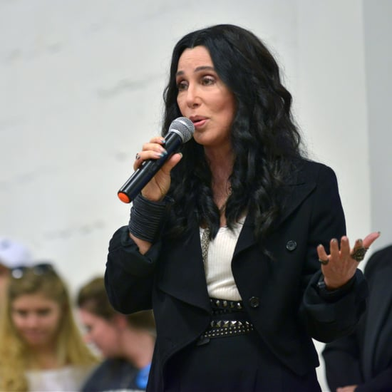Cher to Star in Lifetime Movie About Flint, MI