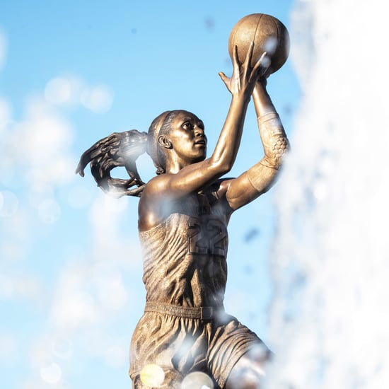 A'ja Wilson Statue Unveiled at University of South Carolina