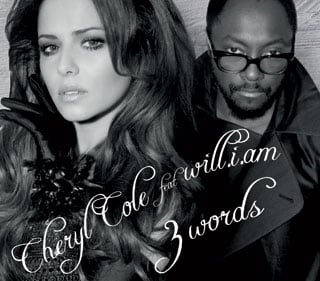 Watch Cheryl Cole 3 Words Official Video Featuring William