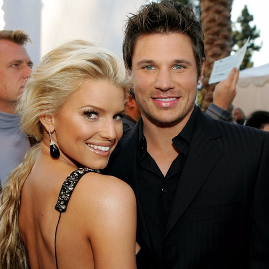 Nick Lachey and Jessica Simpson Wedding Details