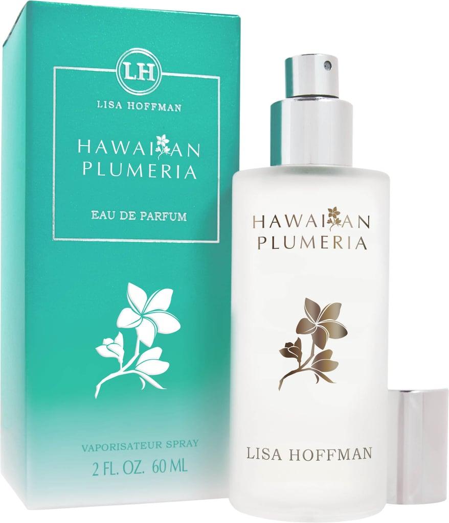 Lisa Hoffman Hawaiian Plumeria