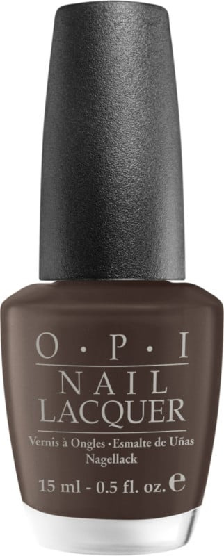OPI Classic Nail Lacquer in You Don't Know Jaques