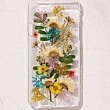 Buncha Flowers iPhone 7 Case ($28)