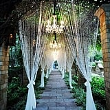 Enchanting Walkways