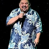 Gabriel Iglesias's part as the head clerk at the Department of Family Reunions in the Land of the Dead is small but sure to be funny.