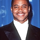 Pictured: Cuba Gooding Jr.