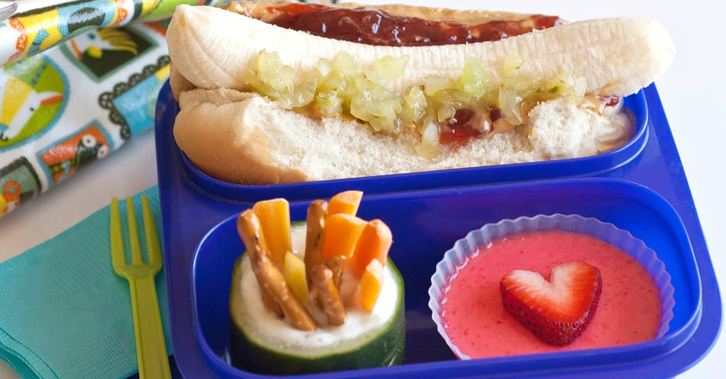 5 Fun Ways to Get Your Child Excited About Brown-Bag Lunches