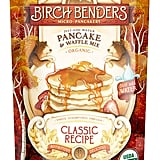 Eggo Waffles: Try Birch Benders Pancake & Waffle Mix Instead