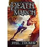 Death March (Euphoria Online, Book 1)