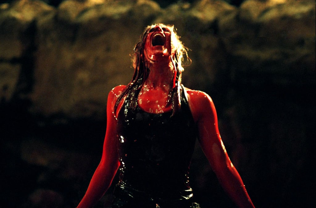 Sarah Carter From The Descent
