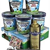 Ice Cream Source