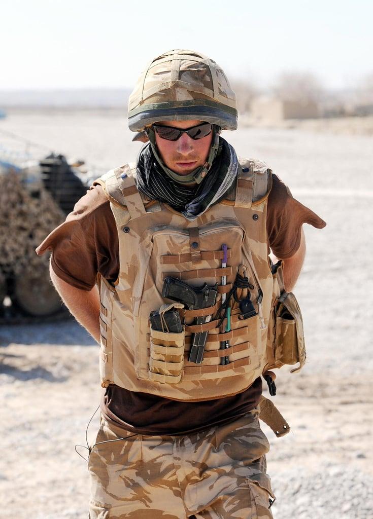 Afghanistan, 2007-2008