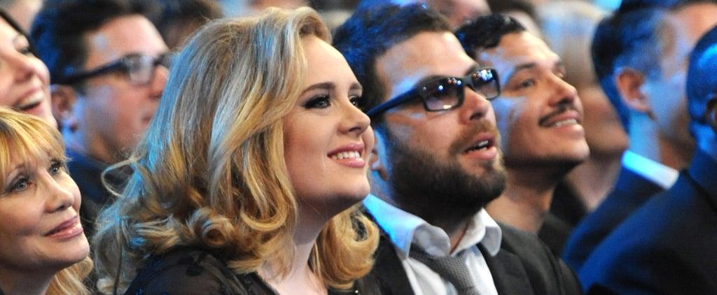 Adele and Simon Konecki Break Up