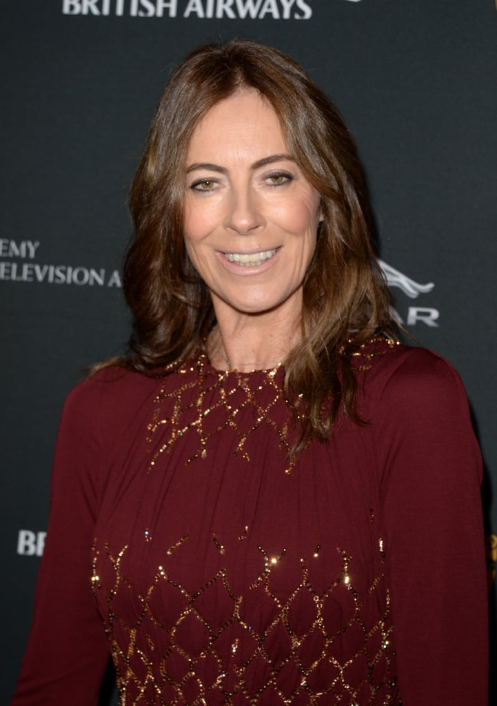 Kathryn Bigelow attended the BAFTA LA Jaguar Britannia ...